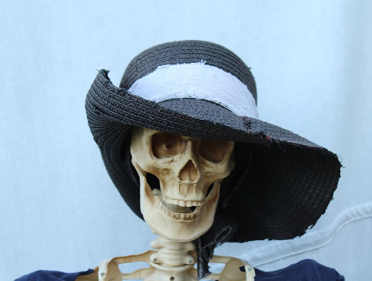 Mary Read Hat