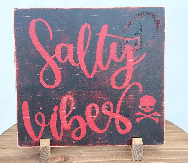 Salty Vibes