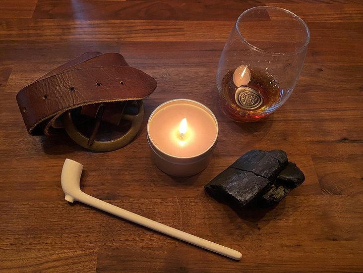 Pirate Encampment -  8 oz Candle