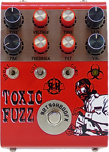 TOXIC FUZZ