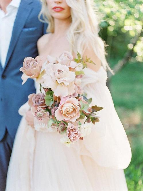 European Style Standard Bouquet