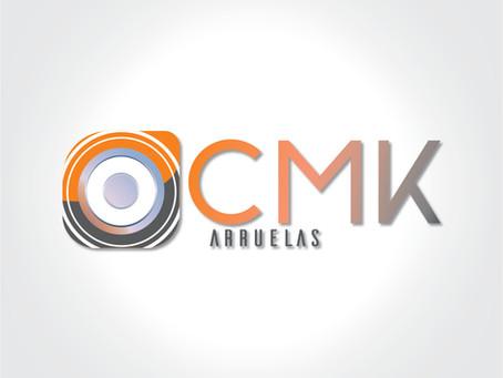 CMK Arruelas