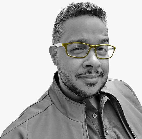 Salomão Junior Publicitário SJR Comunicação