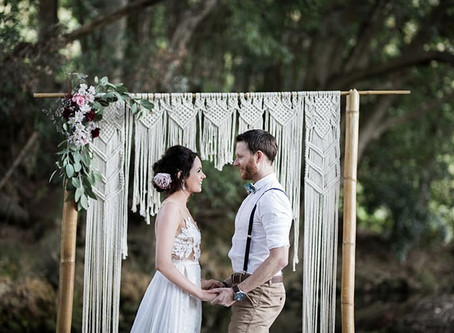 Mindful Marriage~Creating a Wedding That Honors the Heart of a Couple