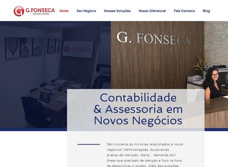 G Fonseca Contabilidade