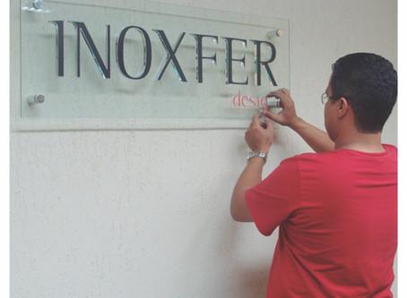 Inoxfer Design