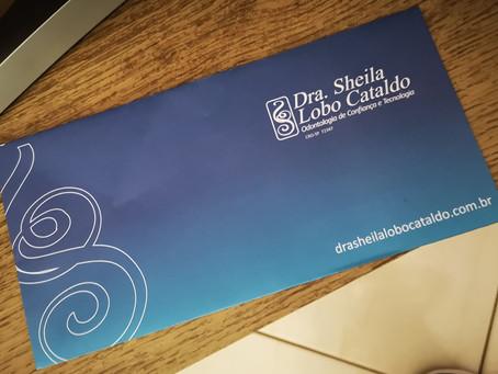 Dra Sheila Lobo