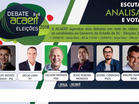 Acaerte 2018