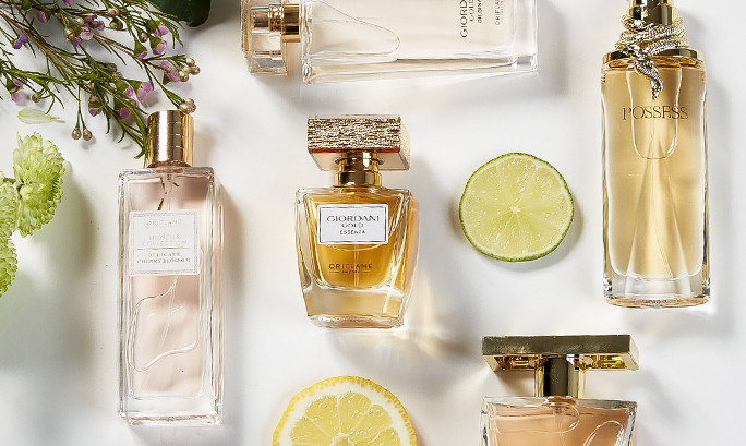 Designing A Wedding Day Scent to Fall In Love With for Years to Come