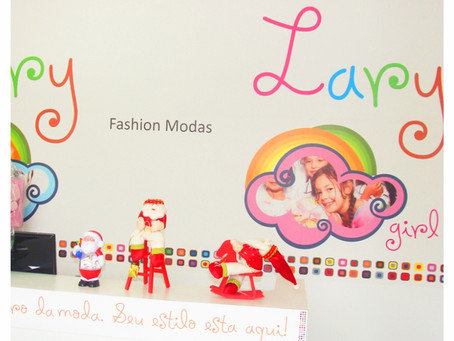 Lary Fashion