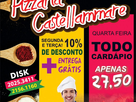 Pizzaria Castellammare