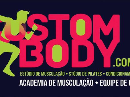 Custom Body Academia