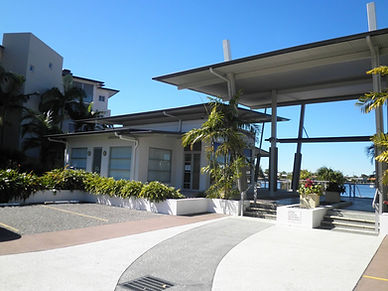Kawana Island Meeting Place