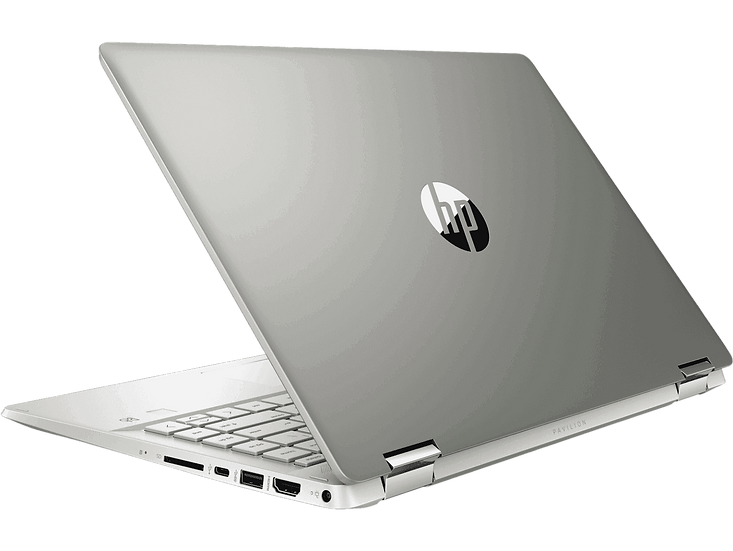HP Pavilion x360 Convertible 14-dh1178TU Laptop