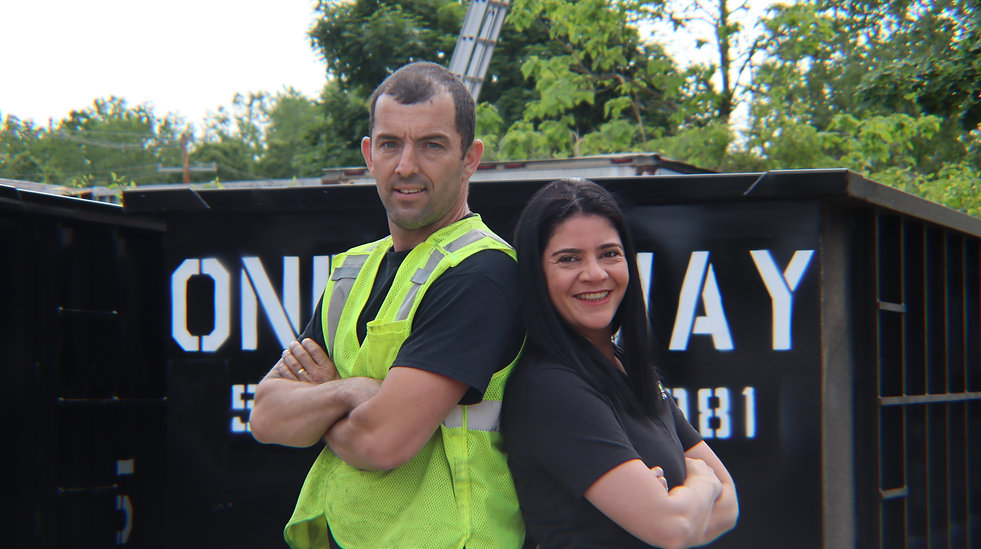 company owners (Wagner and Karla Braga)