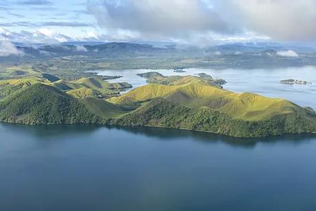 Morobe Development Foundation in Papua New Guinea