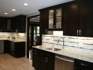 Six Must Know Tips Before Picking Out Your Backsplash