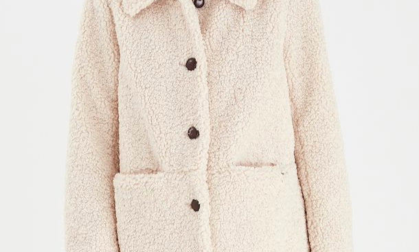 Byoung Cadence Coat