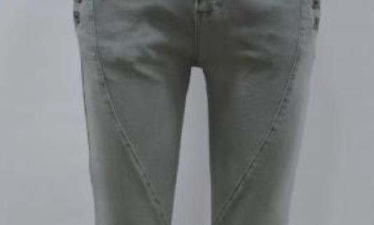 Miss Sugar button Jeans