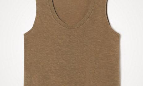 American Vintage Jac47 vest