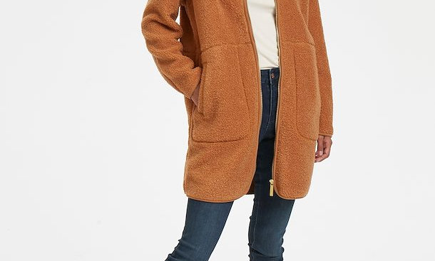 Part Two Aia coat