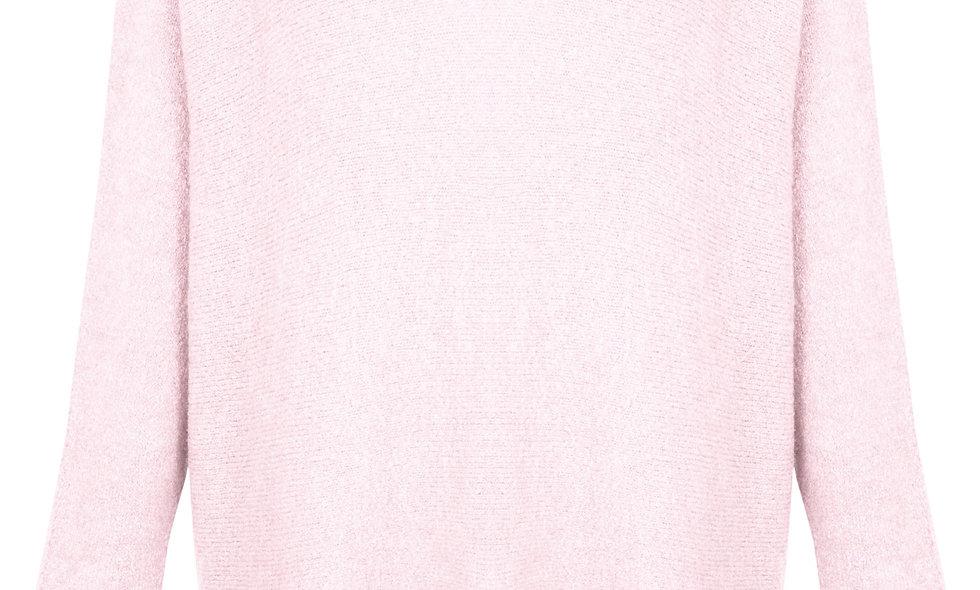 Amazing Woman Cadee V Soft Knit