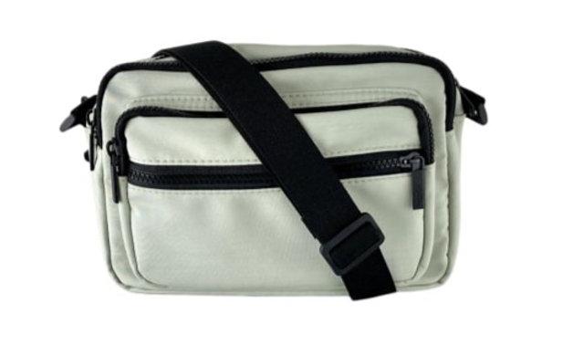 Black Colour Vada Cross body Bag