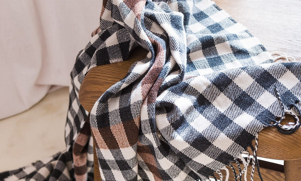 ese O ese Dublin scarf