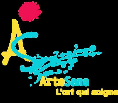 logo artesana atelier d'art-thérapie