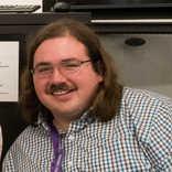 Chaz Gouert ESC Global Co-lead