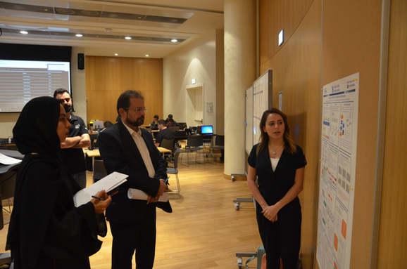 CSAW19 MENA Research Presentation