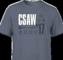 CSAW'17 T-shirt
