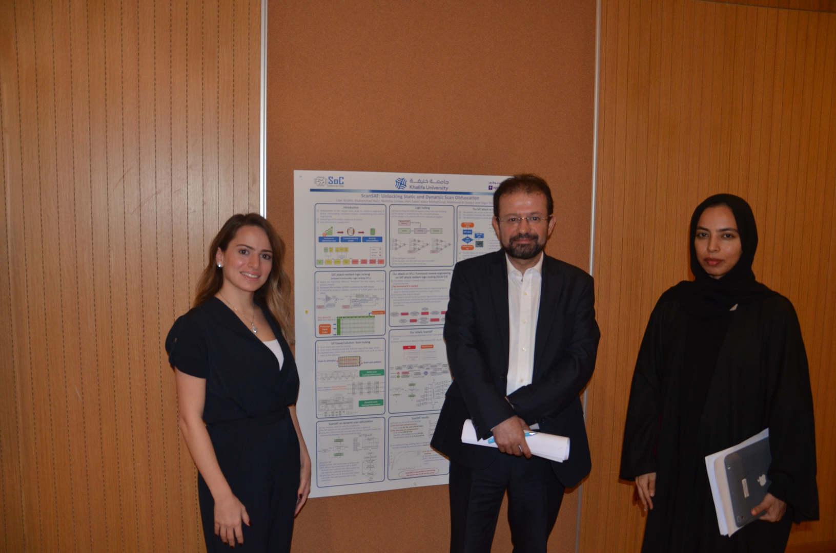 CSAW19 MENA Research 1st Place L. Alrahi