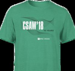 CSAW'18 T-shirt