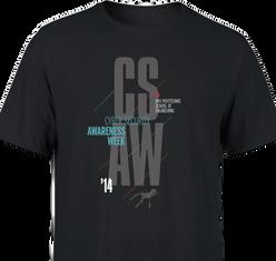 CSAW'14 T-shirt
