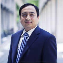 Nikhil Gupta  Hack3D Faculty Lead