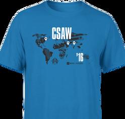 CSAW'16 T-shirt