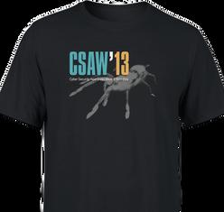 CSAW'13 T-shirt