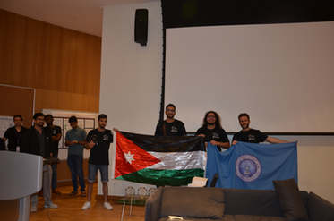 CSAW19 MENA CTF 3rd Place DeadSec