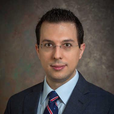 Nektarios Tsoutos ESC Global Faculty Lead