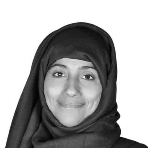 Hoda Alkhzaimi CSAW MENA Conference Advisor