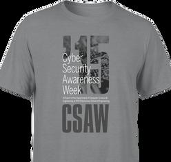 CSAW'15 T-shirt