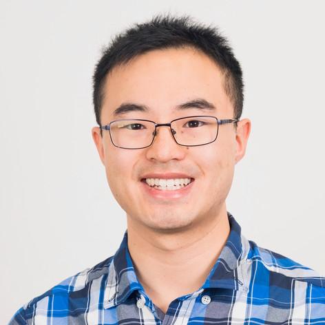 Ben Tan Headshot