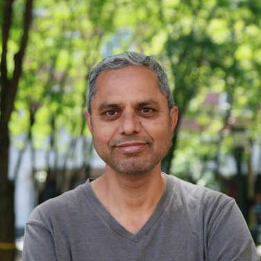 Ramesh Karri CSAW Global Conference Director