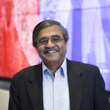 Nasir Memon CSAW Founder & Advisor