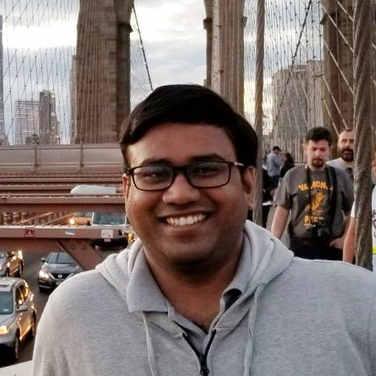 Sumesh Manjunath Applied Research Lead