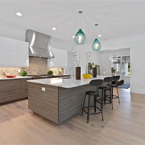 6 design tips to help you plan your ideal family kitchen