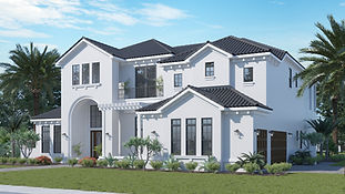 Sonoma-Front-Rendering - The Hope Group.