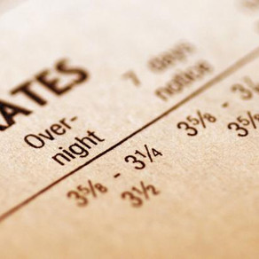 Mortgage Rates Hit Record Low.