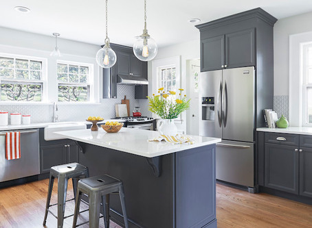 Perfect Kitchen Upgrades for a New Look